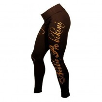 810 Tights Supplex / gold