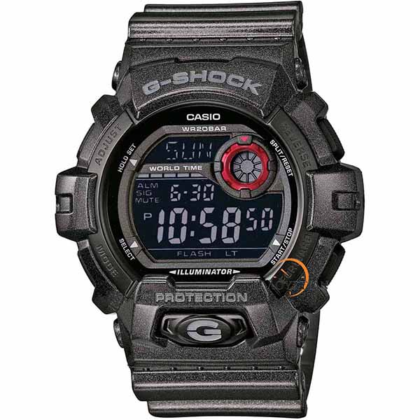 Мъжки часовник Casio G-Shock G-8900SH-1ER