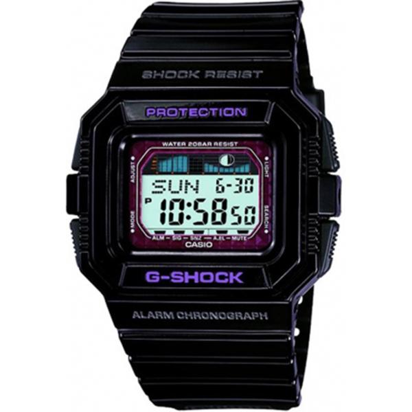Мъжки часовник Casio G-Shock GLX-5500-1E