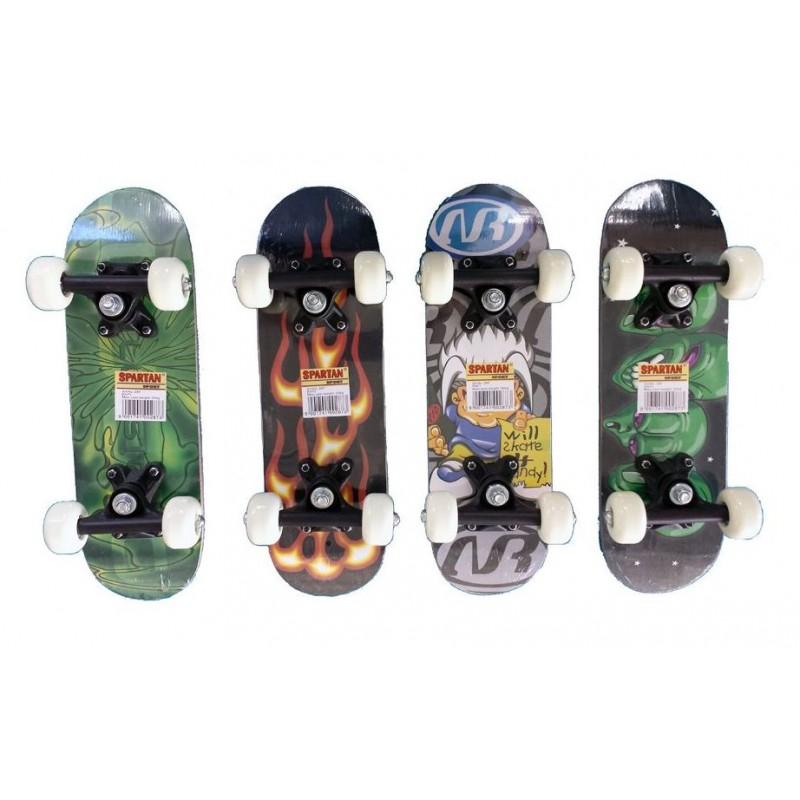Малък скейтборд Mini Board