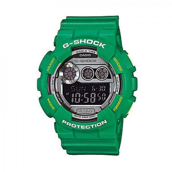 Мъжки часовник Casio G-Shock GD-120TS-3ER