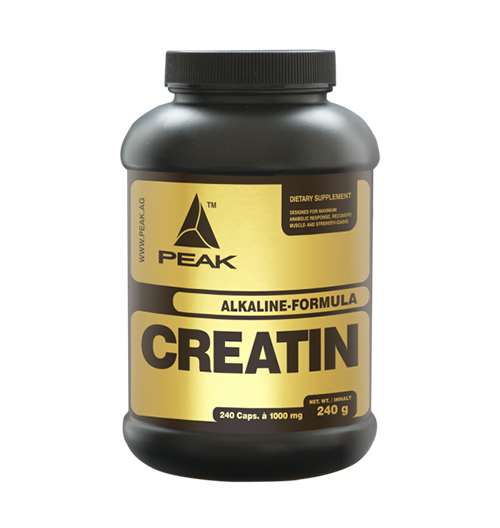 ALKALINE CREATINE