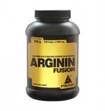 ARGININ FUSION (VASOBOLAN)