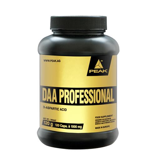 DAA Professional