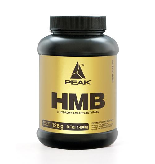 HMB 1400 мг. – 90 Табл.