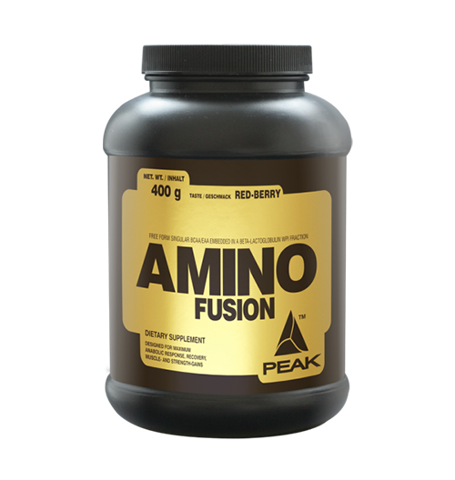 AMINO FUSION TST