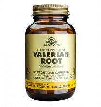 Valerian Root, F.P. 100 Капс.