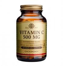 Vitamin C 500 мг. / 100 Капс.