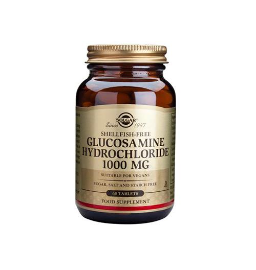 Glucosamine HCL 1000 мг. / 60 Табл.