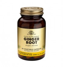 Ginger Root / 100 Капс.
