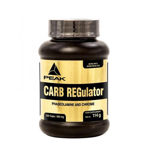 CARB REGULATOR – 120 Капс. / 950 мг.