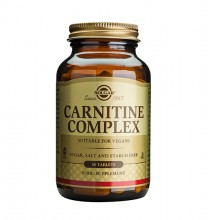 Carnitine Complex 60 Табл.
