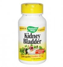 KIDNEY BLADDER 465 мг. X 100 Капс.