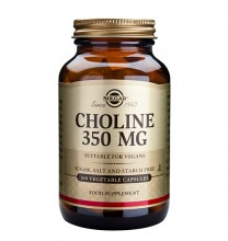 Choline 100 Капс.