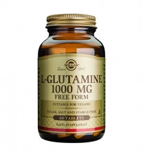 L-Glutamine 1000 мг. / 60 Табл.