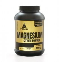 Magnesium Citrate - 240 гр.