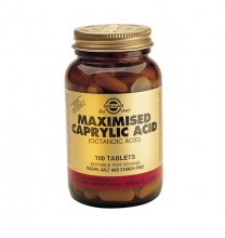 Maximised Caprylic Acid 100 Табл.