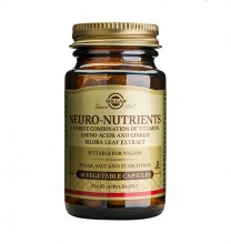 Neuro Nutrients 30 Капс.