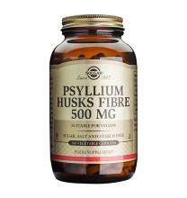 Psyllium Husks Fibre 500 мг. / 200 Капс.