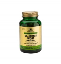 St. John'S Wort Herb Extract, S.F.P. 175 мг. / 60 Капс.
