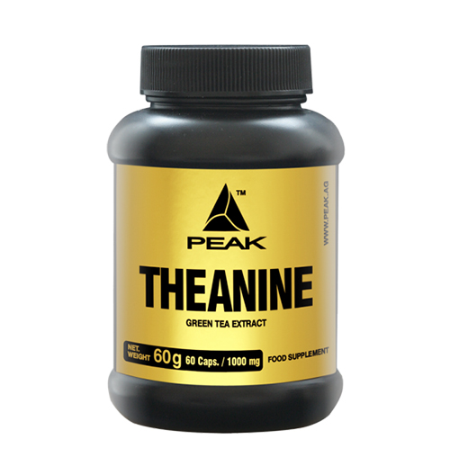 THEANINE 1000мг.