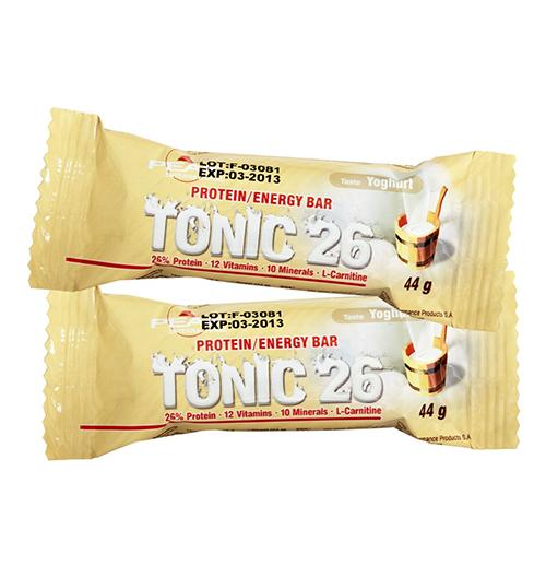 Tonic 26% – 24 бр. пакет – 1104гр.