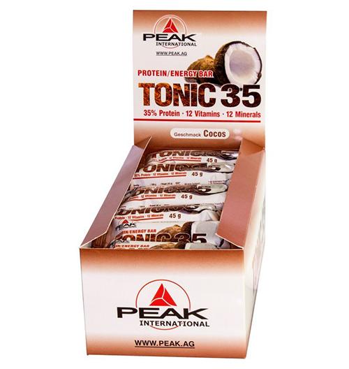 TONIC 35% – 24 Барчета – 1104 гр.