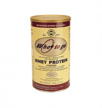 Whey To Go Protein Powder
