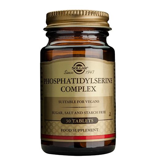 Phosphatidyl-Serine / 30 Табл.