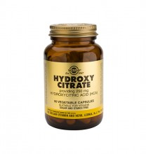 Hydroxy Citrate 250 мг. / 60 Капс.