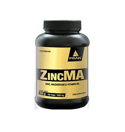 ZINCMA – 120 Капс. / 1000мг.