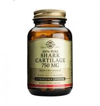 Shark Cartilage 750 мг. / 45 Капс