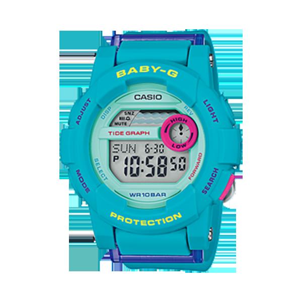 Дамски часовник Casio Baby-G BGD-180FB-2ER