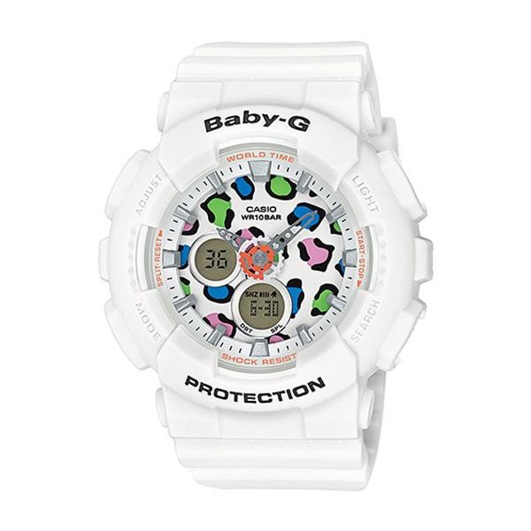 Дамски часовник Casio Baby-G BA-120LP-7A1