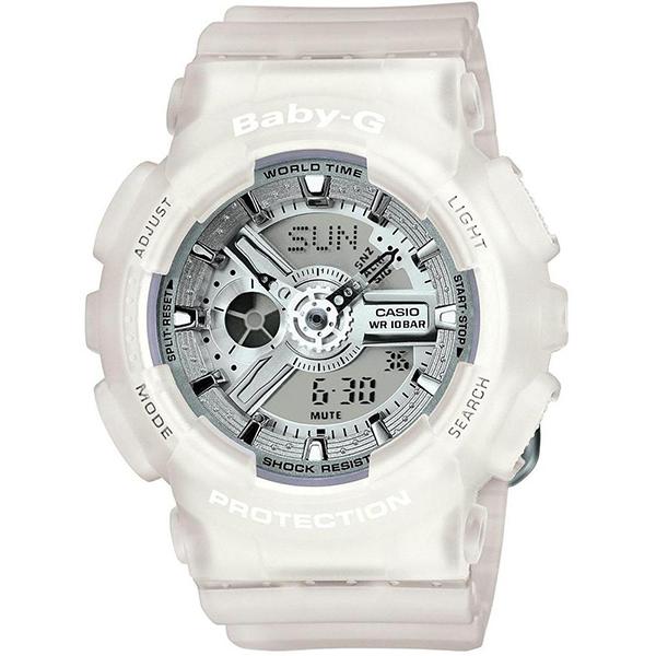 Дамски часовник Casio Baby-G BA-110-7A3ER