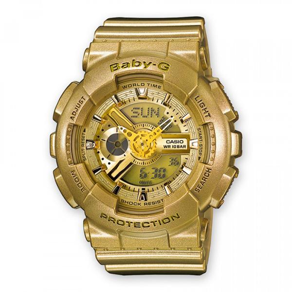 Дамски часовник Casio Baby-G BA-111-9AER