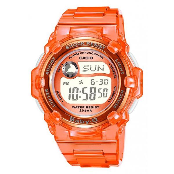 Дамски часовник Casio Baby-G BG-3001-4BER