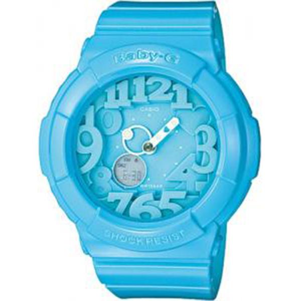 Дамски часовник Casio Baby-G BGA-130-2BER