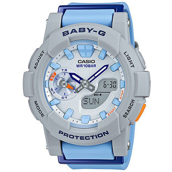 Дамски часовник Casio Baby-G BGA-185-2A