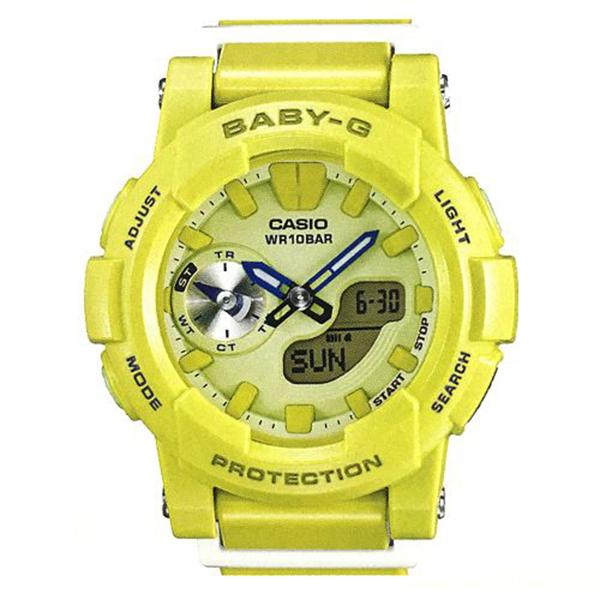 Дамски часовник Casio Baby-G BGA-185-9A