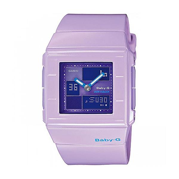 Дамски часовник Casio Baby-G BGA-200-6E
