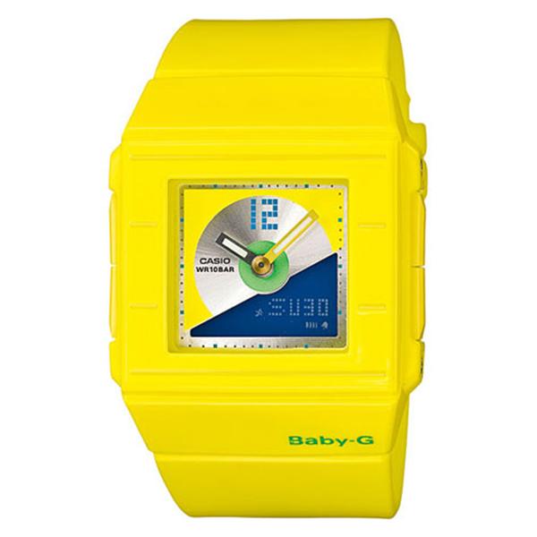 Дамски часовник Casio Baby-G BGA-201-9E