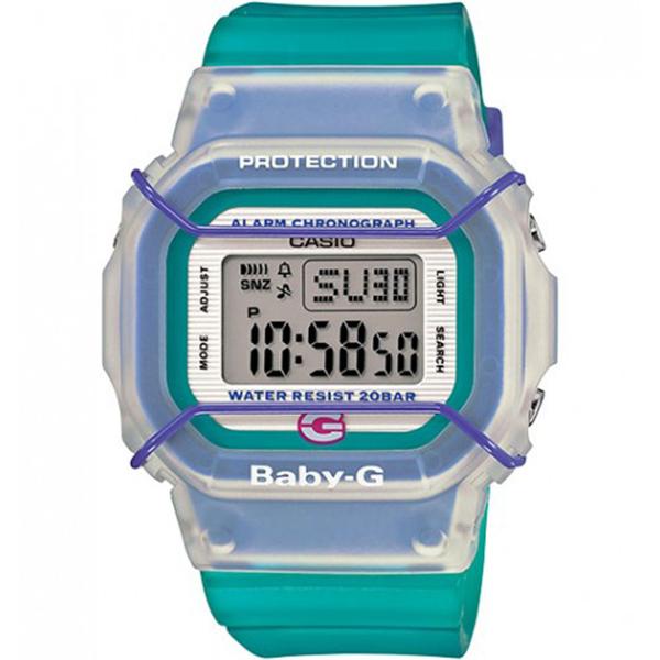 Дамски часовник Casio Baby-G BGD-500-3ER