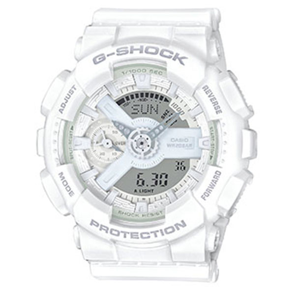 Дамски часовник Casio Baby-G GMA-S110CM-7A1ER