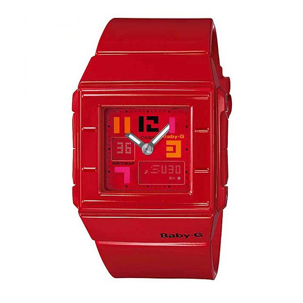 Дамски часовник Casio Baby-G BGA-200PD-4B