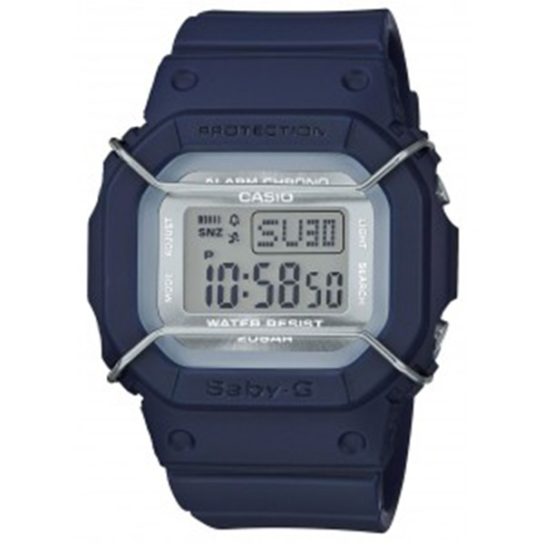 Дамски часовник Casio Baby-G BGD-501UM-2ER