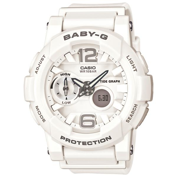 Дамски часовник Casio Baby-G BGA-180-7B1ER