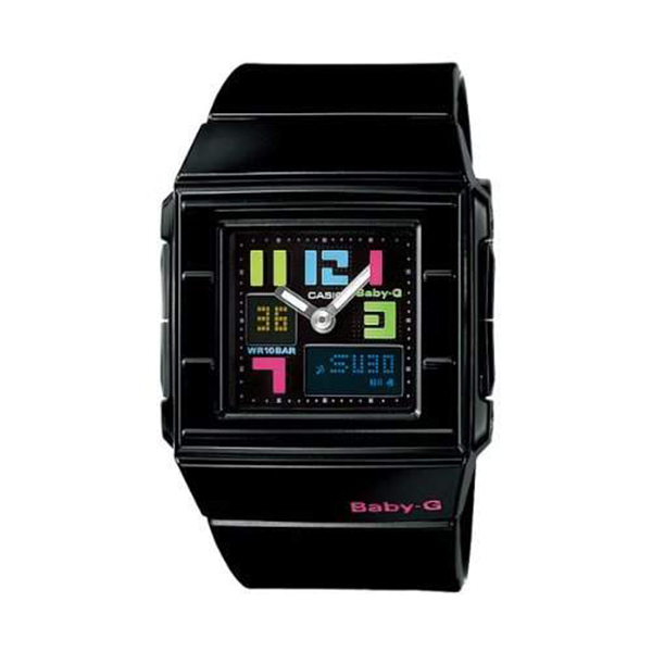 Дамски часовник Casio Baby-G BGA-200PD-1B