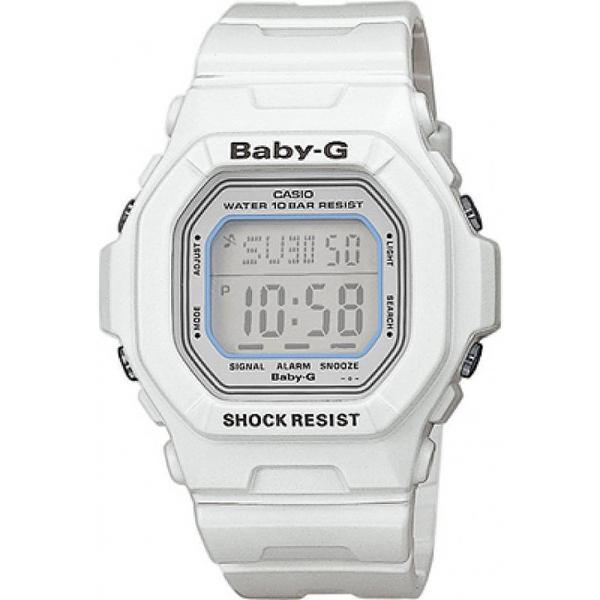 Дамски часовник Casio Baby-G BG-5600WH-7ER