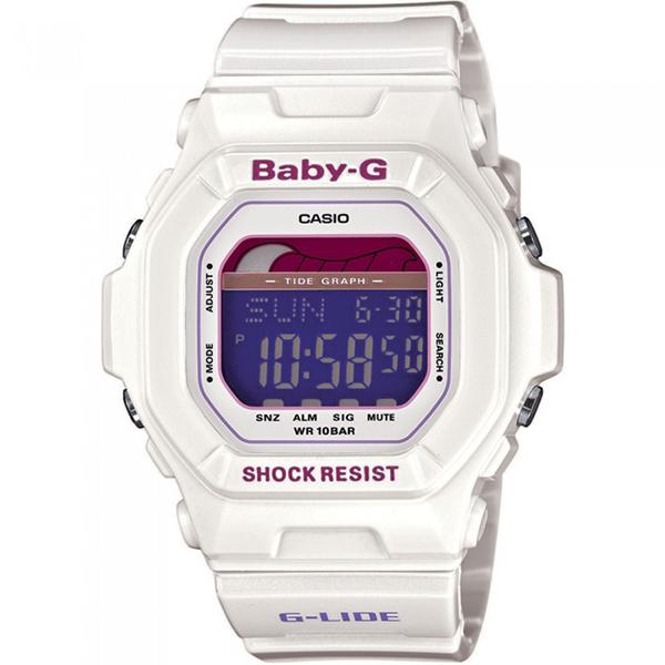 Дамски часовник Casio Baby-G BLX-5600-7E
